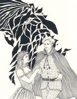 Child_031_marriage_of_gawain